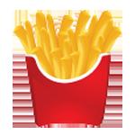 Frietwagen huren met onbeperkt friet en snacks
